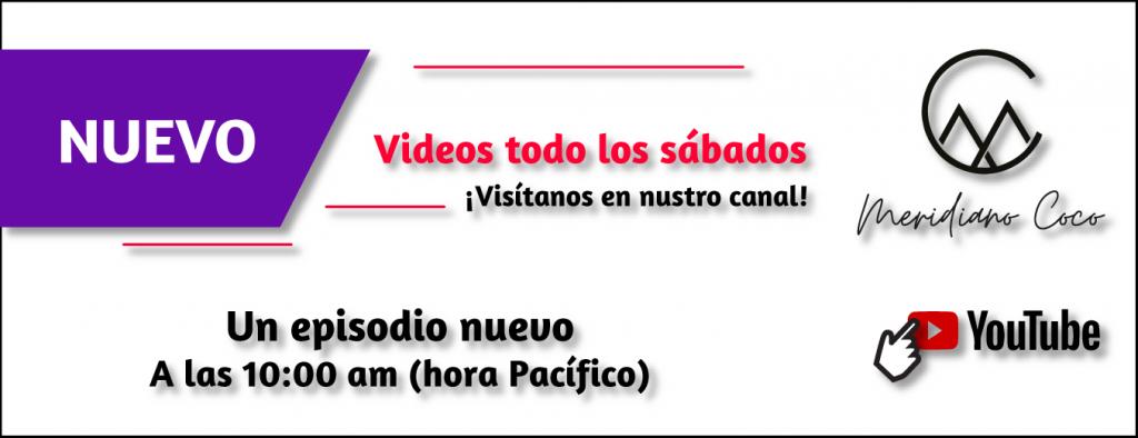 Videos Nuevos Youtube